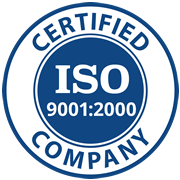 glass fixing hardware ISO 9001 certificate