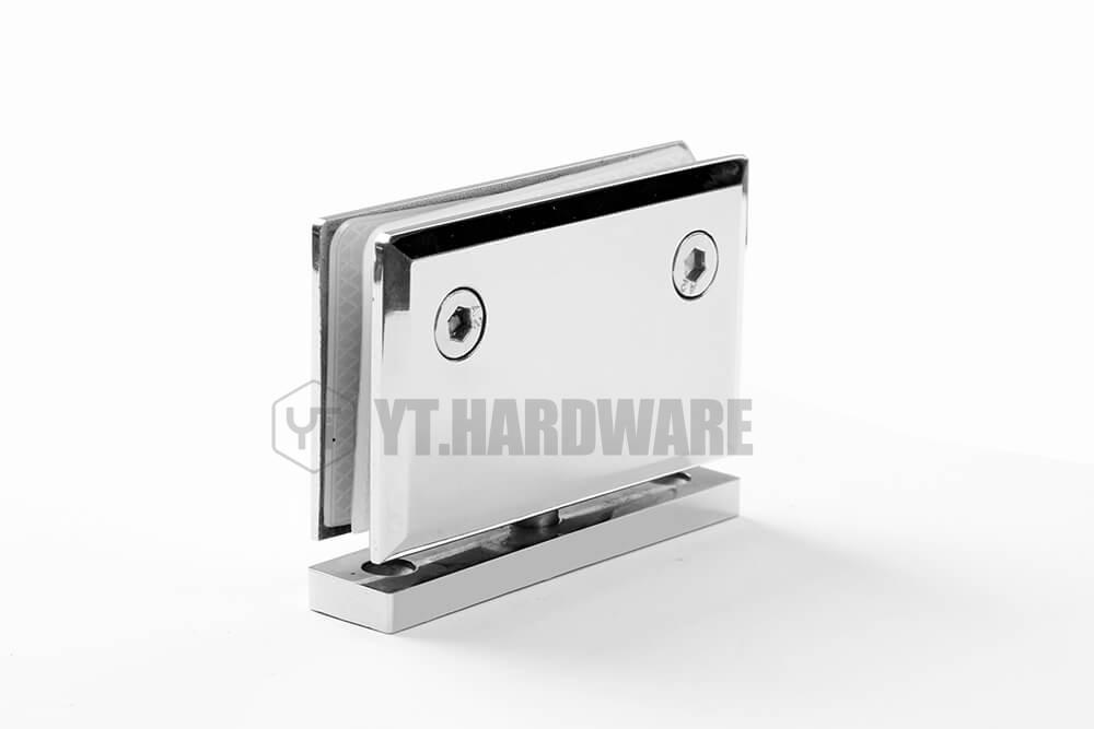 shower hinges for glass door wholesale frameless shower clips