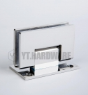 yt-gc5000 glass door clamps