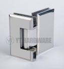 yt-gc5013 shower glass clamp