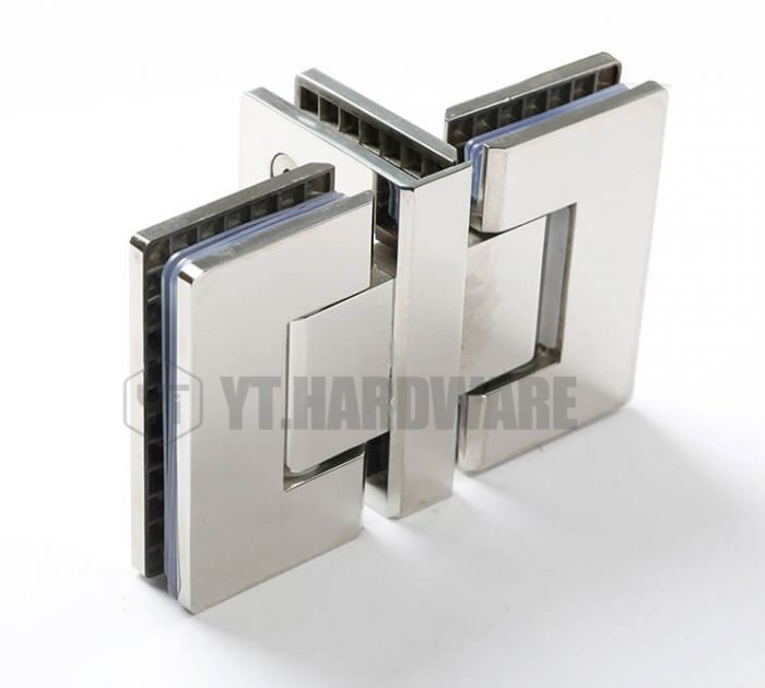 yt-gc5022 glass door clamps