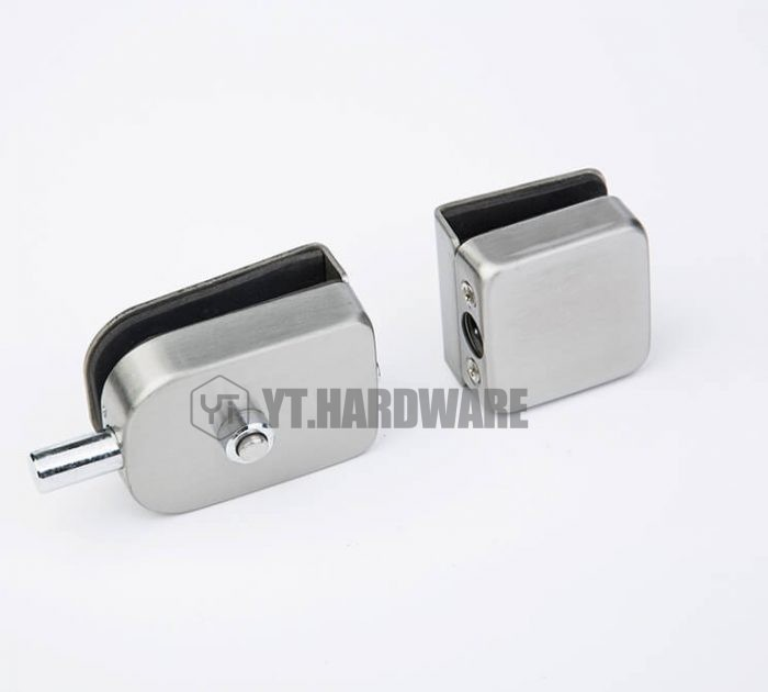 yt-gd207a glass gate lock