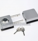 yt-gdl113 glass door lock