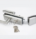 yt-gdl203 glass door lock