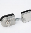 yt-gdl307a glass gate lock