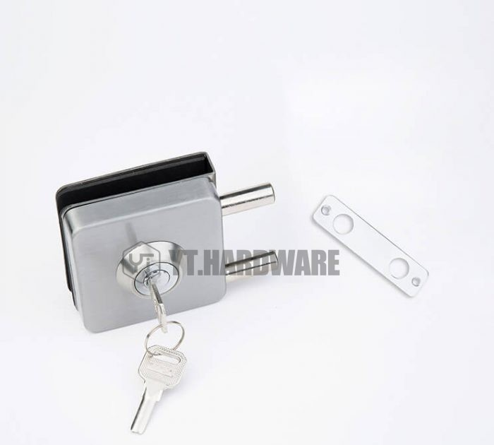 yt-gdl333b glass lock