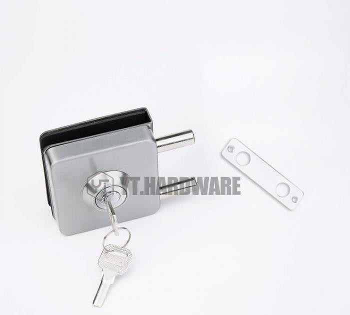 yt-gdl333b glass lock