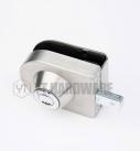 yt-gdl507b glass door lock