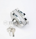 yt-gdl666a glass door lock