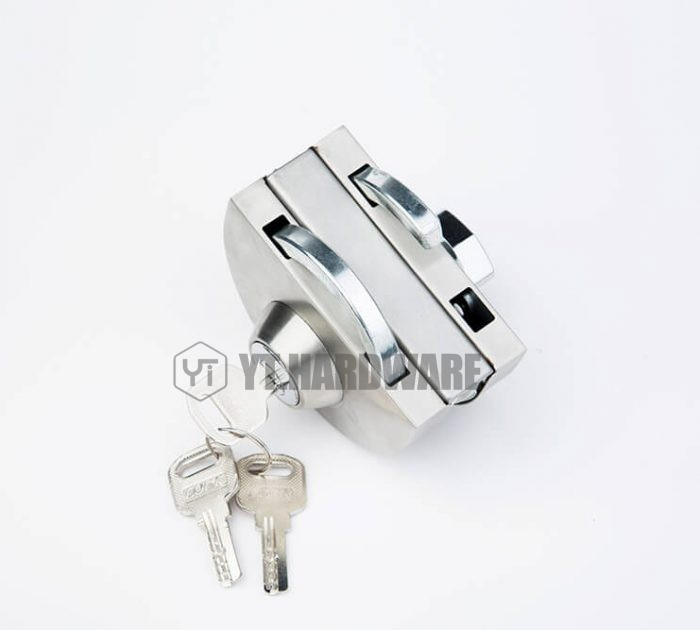 yt-gdl666b glass lock