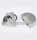 yt-gdl666c glass lock