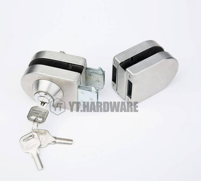 yt-gdl883a glass lock