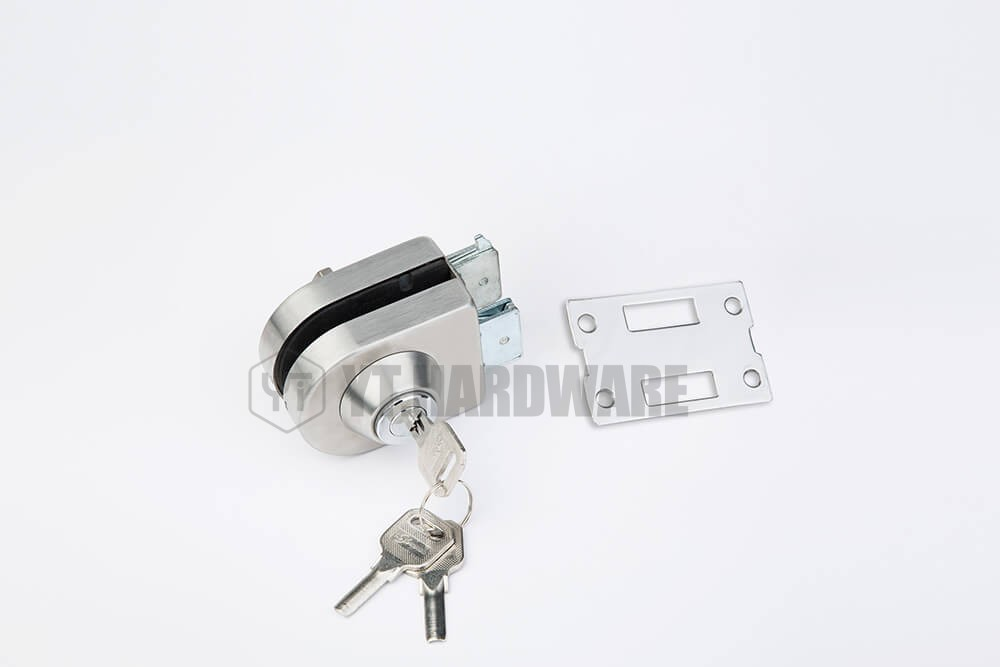 Yt Gdl883b Glass Lock