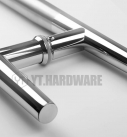 hot selling shower door handles
